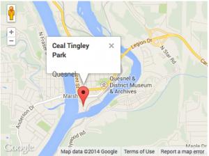 Ceal Tingley Park
